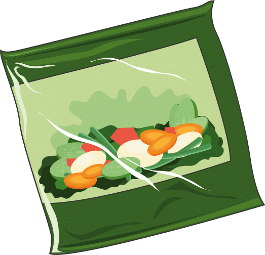 Packaged food clip art; Author: Smart Servier