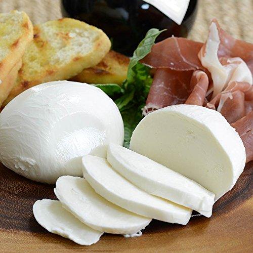 Soft Mozzarella Cheese