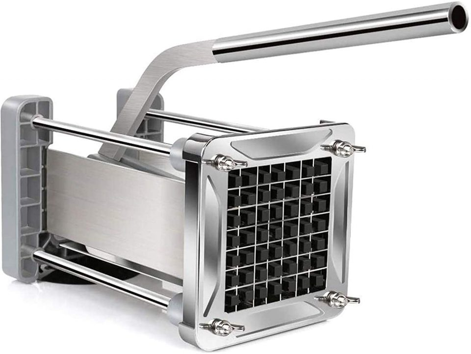 Sopito Professional Stainless Potato Cutter