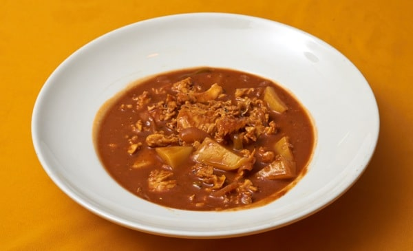 Stew Conch