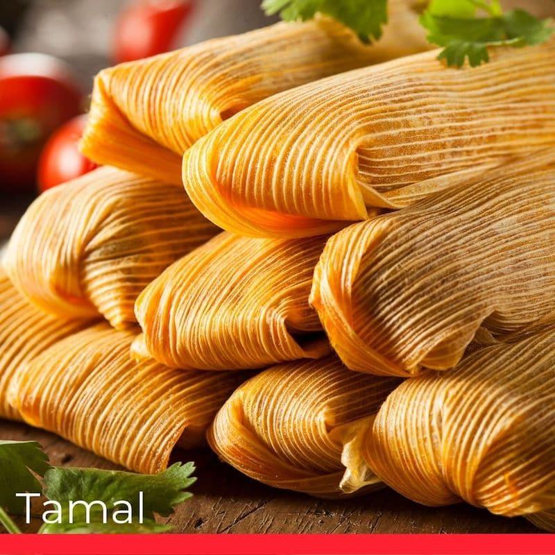 Tamal