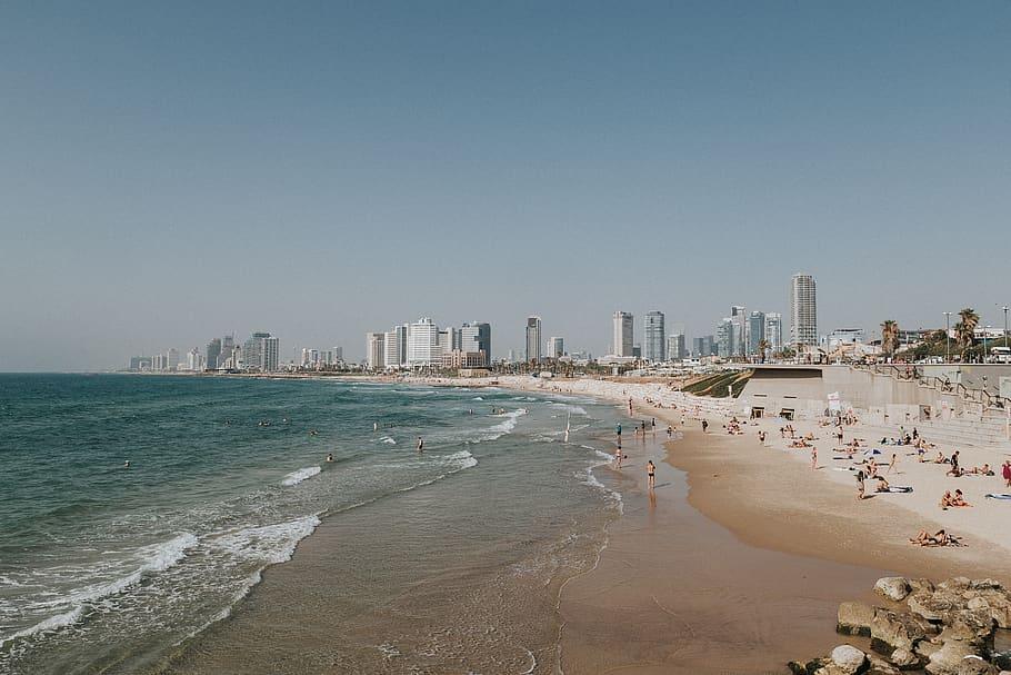 Tel-Aviv-Yafo