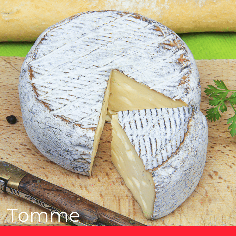 Tomme.
