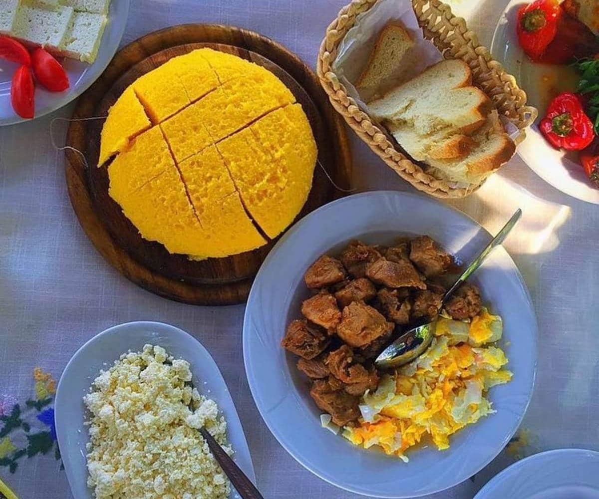 Top 20 Moldovan Foods