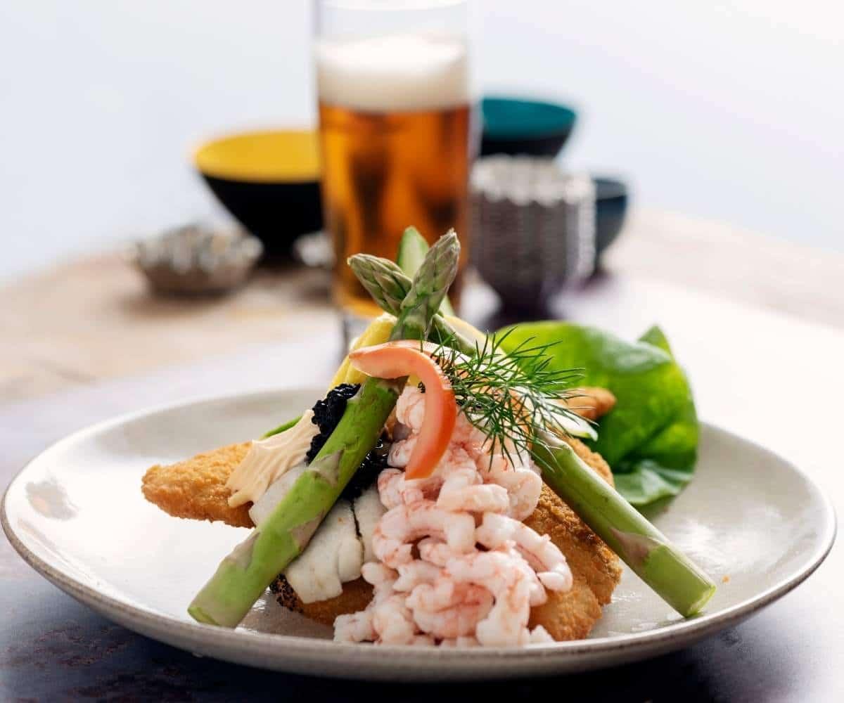 Top 20 Most Popular Danish Foods