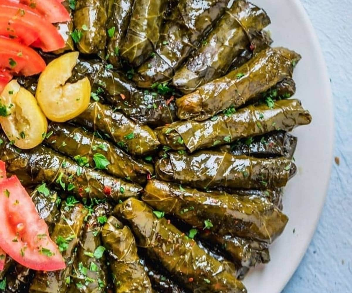Top 20 Most Popular Foods in Albania