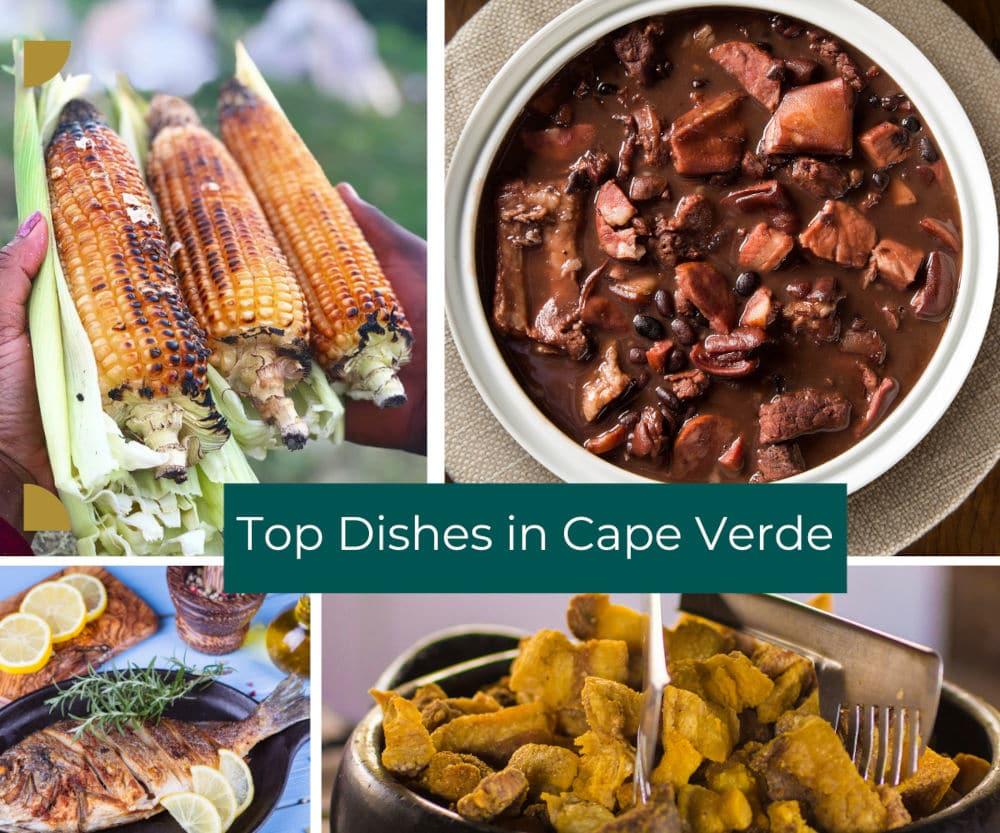Top Foods Cape Verde