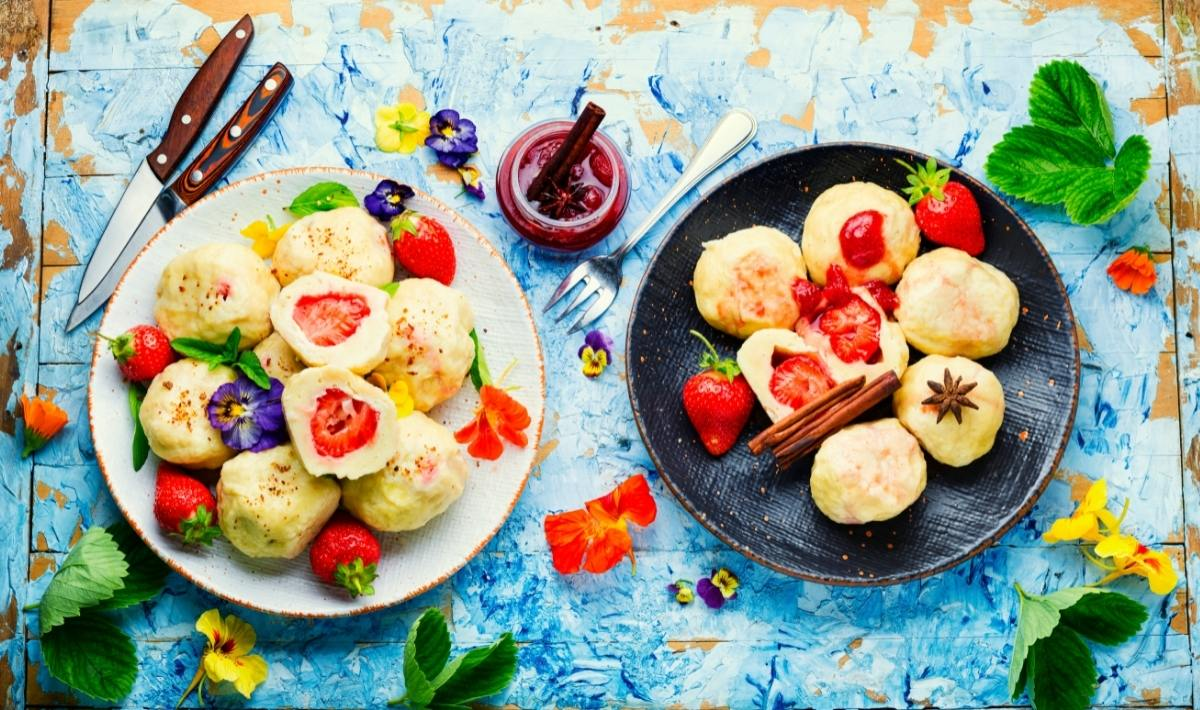 Top 20 Traditional Czech Dishes