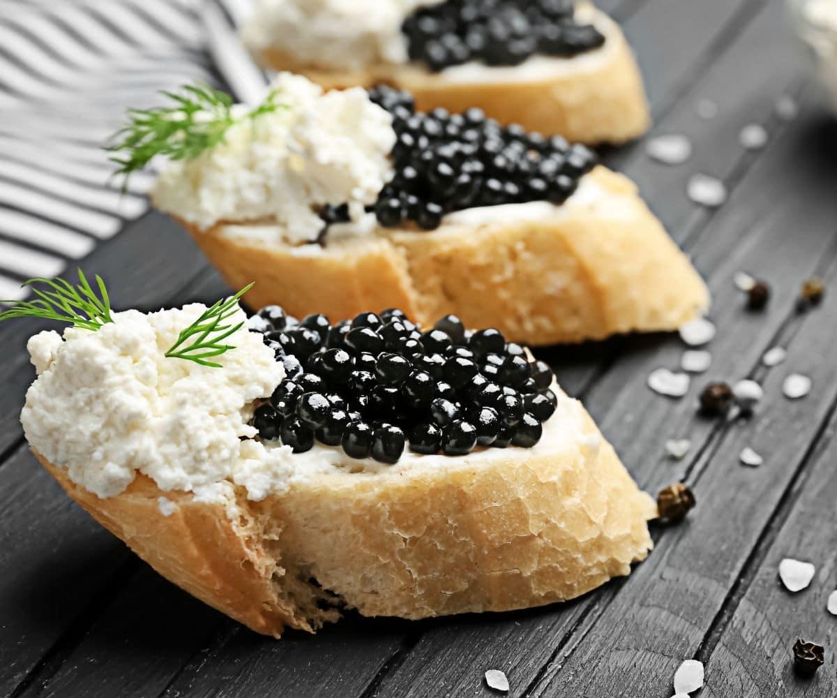 Top 25 Most Popular Foods in Russia