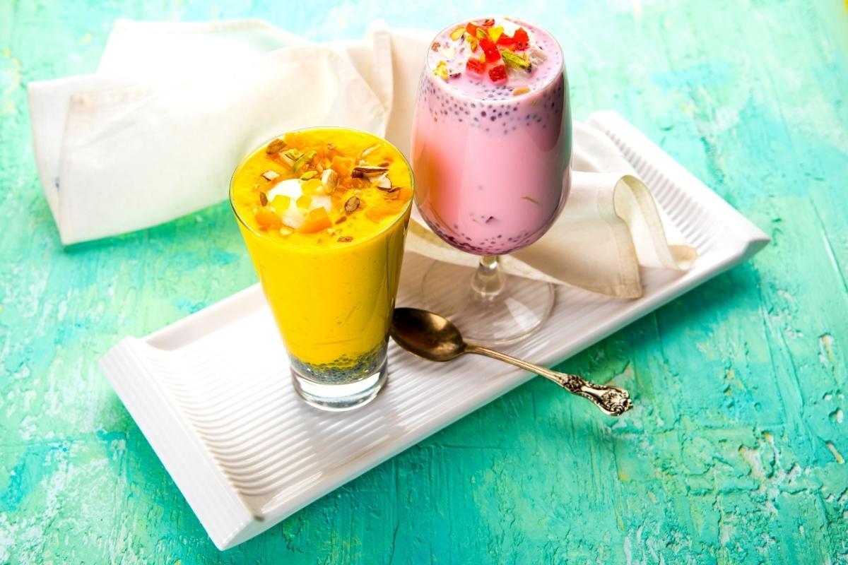 Top 25 Pakistani Sweets & Desserts