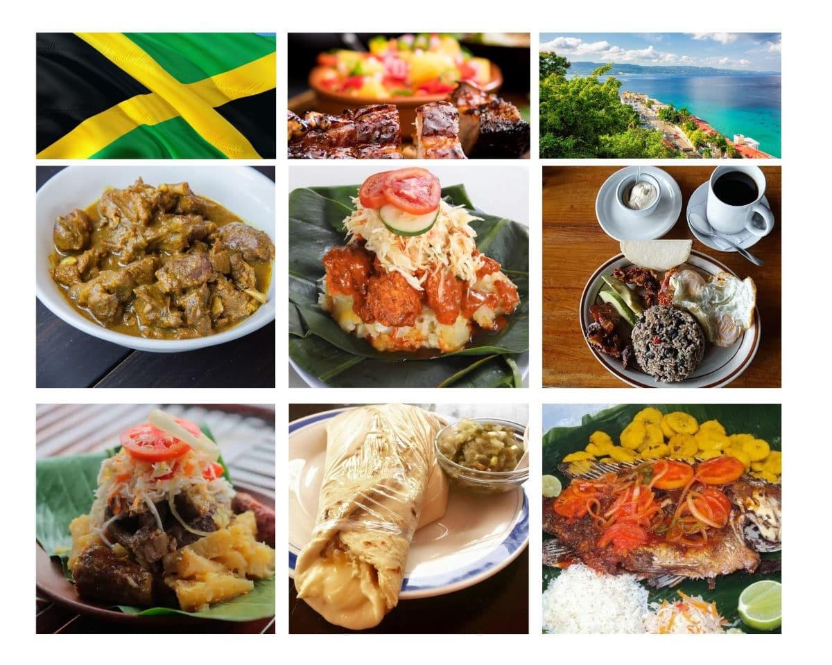 Top Jamaican Foods