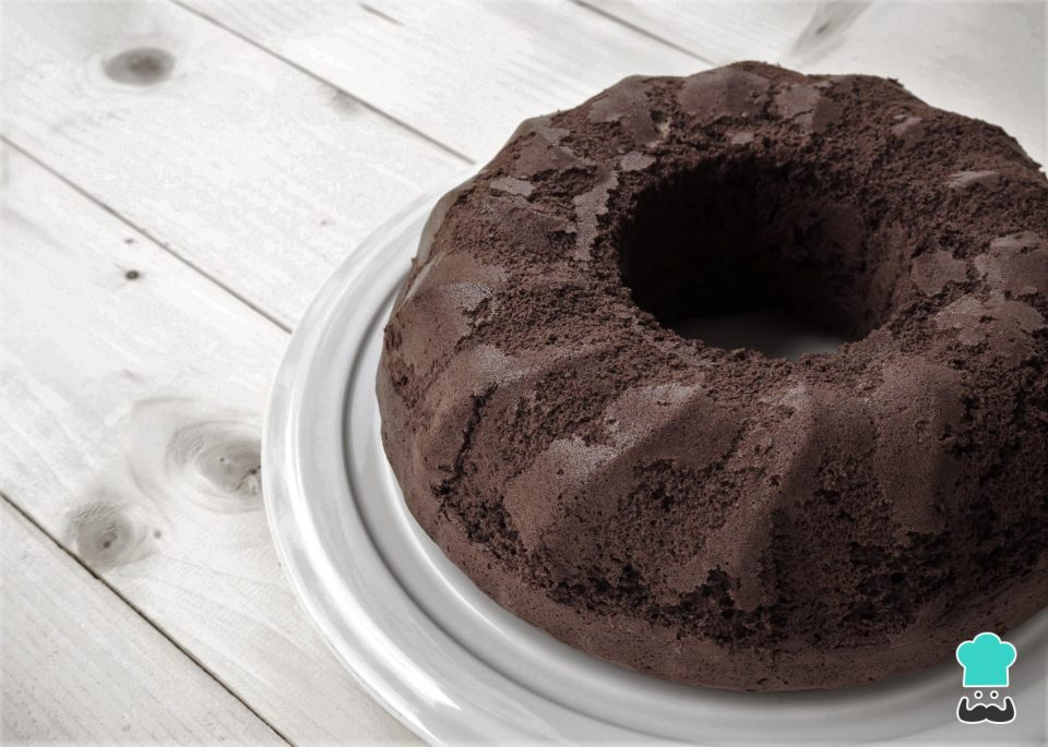 Torta de Miel Negra