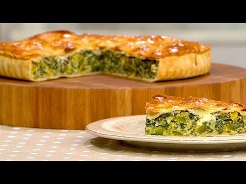 Torta de Verde