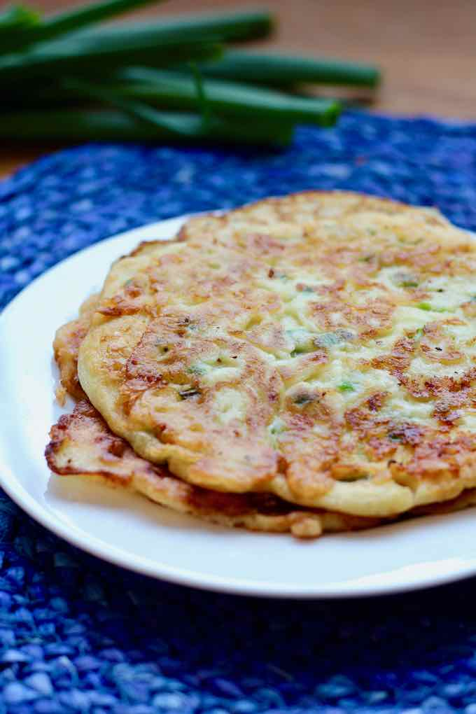 Tortilla Paraguaya