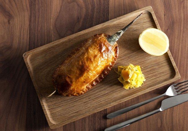 how to cook garfish recipe
