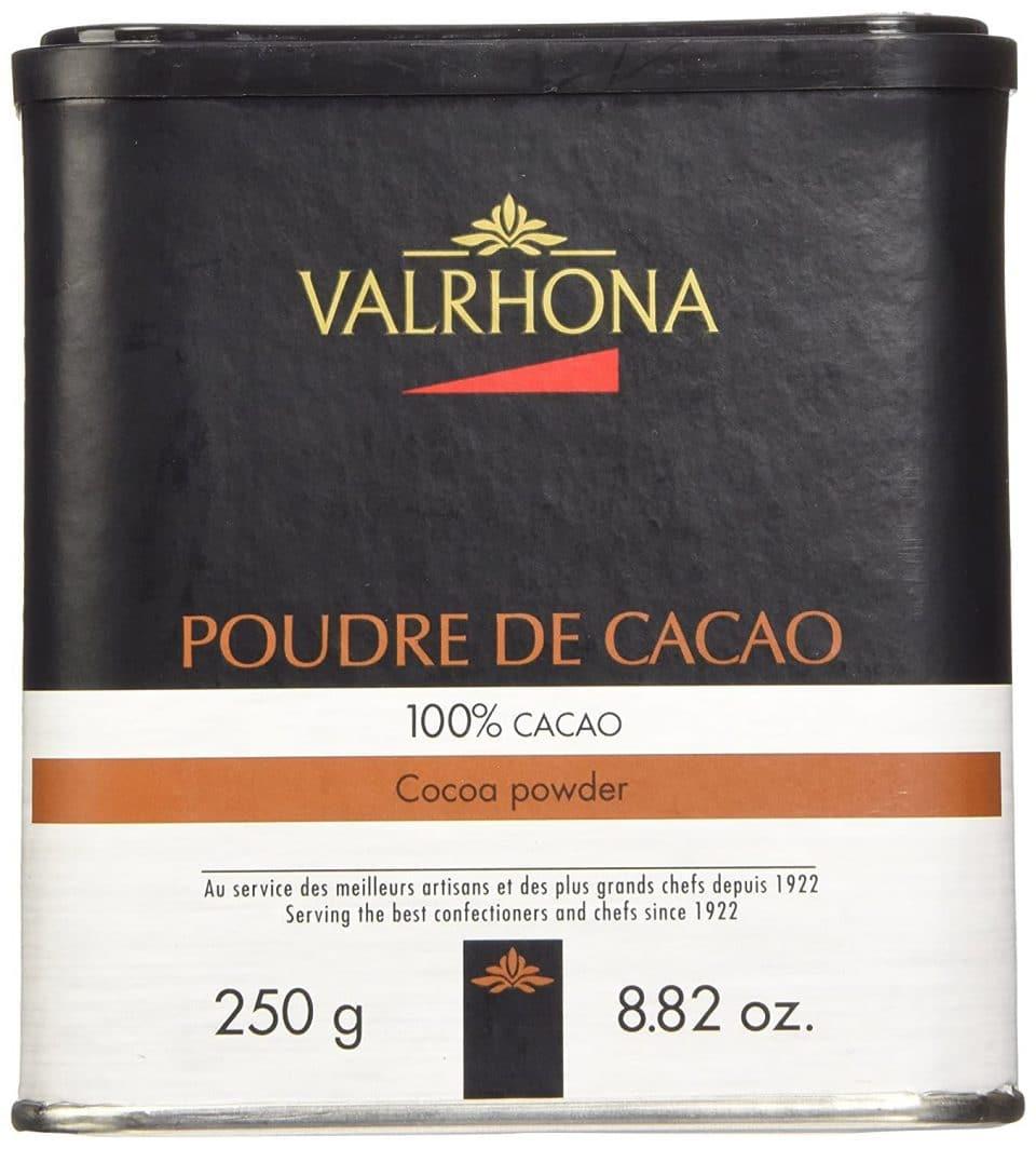 Valhorna Pure Cocoa Powder