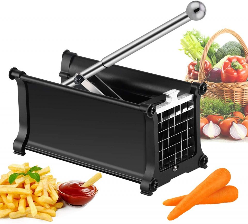 Votron French Fry Stainless Potato Chipper