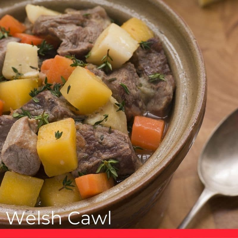 Welsh Cawl