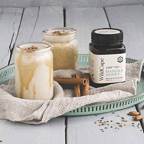 WildCape Manuka Honey