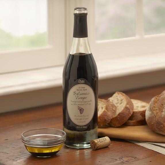 Williams-Sonoma 25-Year Barrel-Aged Balsamic Vinegar