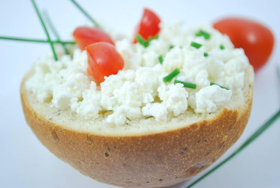 Vegan/Vegetarian Cream Cheese