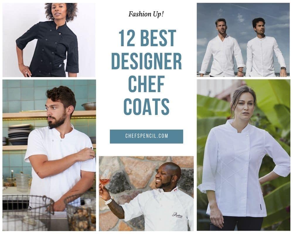 Best Designer Chef Coats