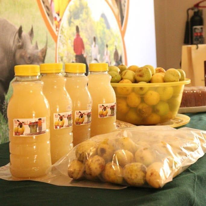 Buganu Marula Fruit Drink