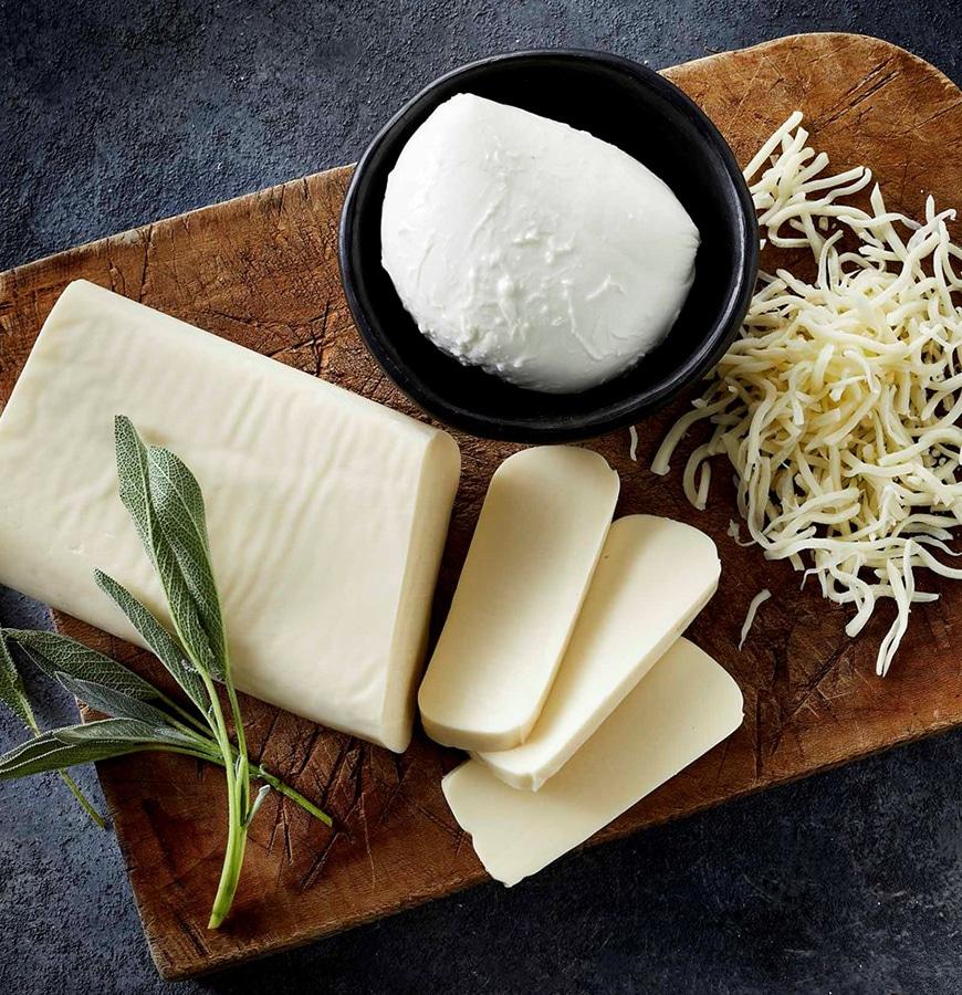 Mozzarella cheese www.castellocheese.com