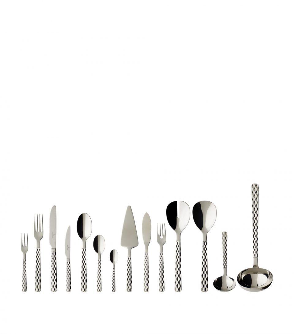 Cutlery pieces