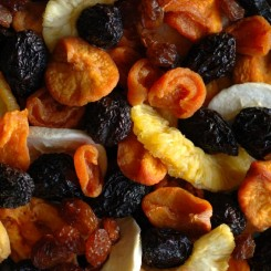Can dried fruits replace the goodness of fresh fruits
