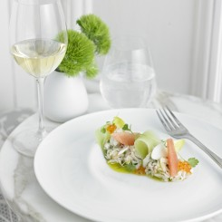 est_crab salad