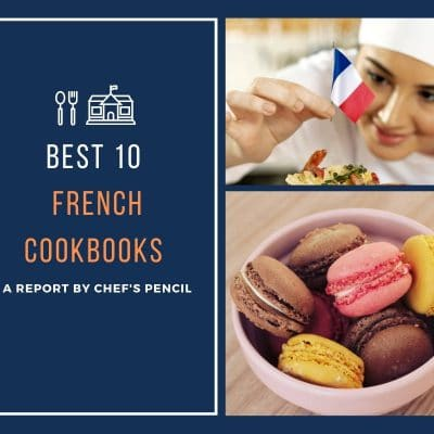 Best French Cookbooks