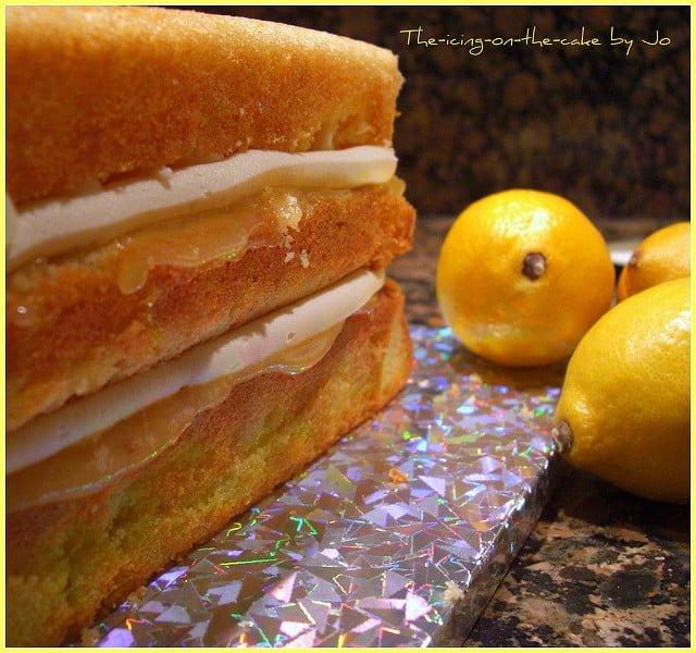 LINING CAKE TIN