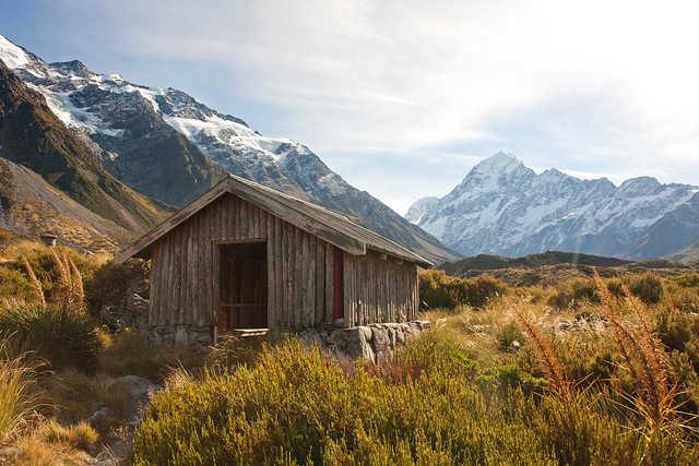 New Zeeland
