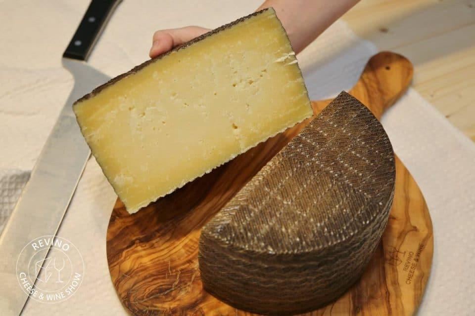 Horezu Cheese