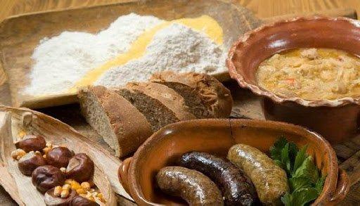 Slovene Cuisine;